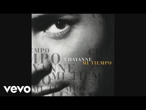 Chayanne - Cuestion de Feeling (Audio)