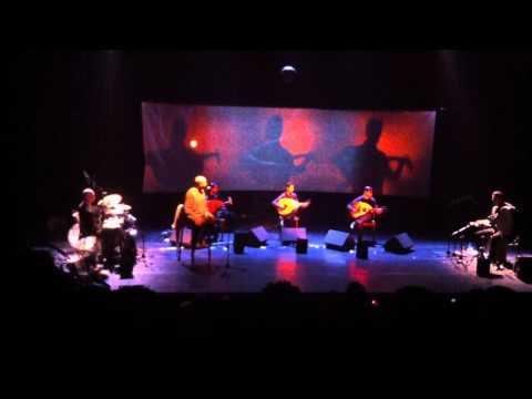 Le Trio Joubran ft Dhafer youssef- Zawaj el Yamam