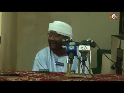 أضحك من خرافات الصوفية ـ الشيخ ـ محمد مصطفى عبد القادر thumbnail