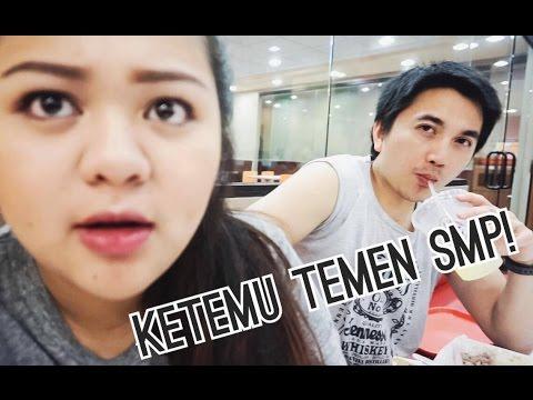 Vlog #38 | ASIAN MARKET, KETEMU TEMEN SMP!