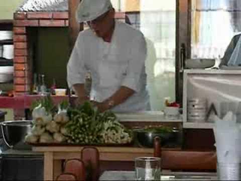 Chef Wong - Cebiche - Lima, Peru