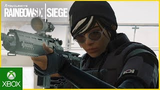 Rainbow Six Siege: Operation White Noise Official Trailer