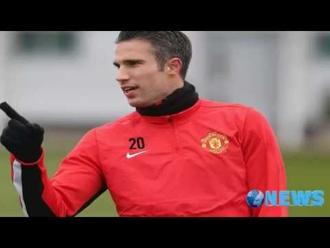 Will Robin van Persie stay at Manchester United ?