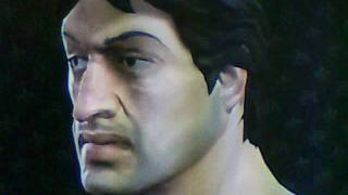 Sylvester Stallone - Saints Row Iv And Th ...