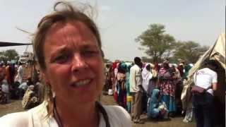 Sudanese Crisis