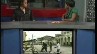 Mechandou - Wesner Calixte Interview On IslandTV