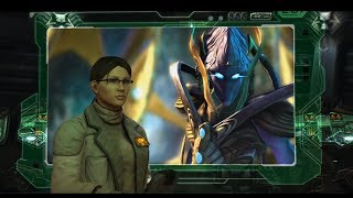 StarCraft II: Campaign Collection - Wings of Liberty 19 - Safe Haven