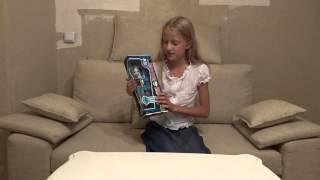 Внимание!!! Конкурс на 2 куклы Monster high!!!