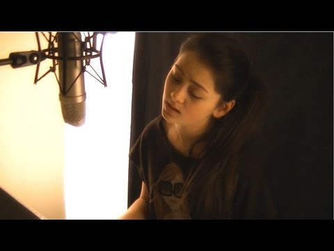 Rihanna - Stay Cover By Jasmine Thompson (perez Hilton Can You Sing Contest 2nd Place Winner) video