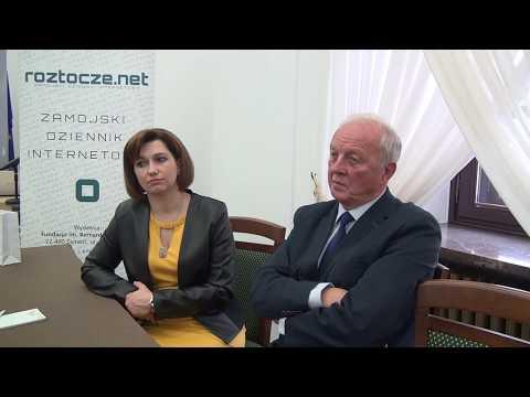 Akademia Zdrowej Skóry - Rozmowa Z Dr Jolantą Budzyńską - Włodarczyk I Dr Adamem Borzęckim