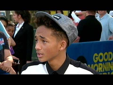 Will Smith's Son Jaden Smith's Twitter Rant Calls for Everybody to Drop Out of School