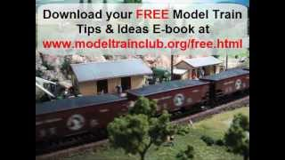 getting started in model trains   5 steps planning a great model train layout