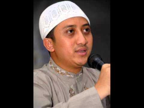 Yusuf Mansur, Fadilah Al Waqiah video