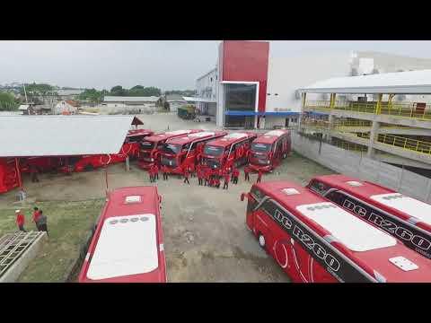 Garasi PO. Mitra Rahayu Bandung
