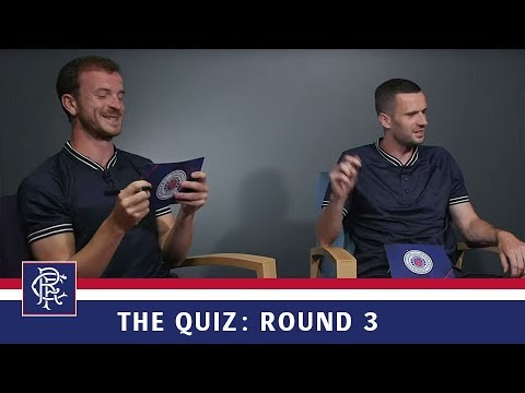 TRAILER | The Quiz Round 3 | Football Knowledge
