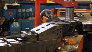BimmerWorld E9X M3 Longtube Tri-Y Header System