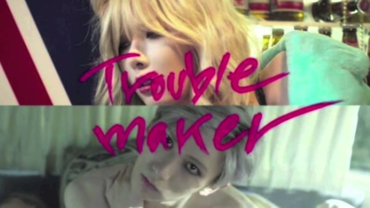 Cover Now Troublemaker Troublemaker Now Piano