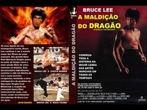 Bruce Lee A Maldicao Do Dragao 1993 Dublado video