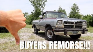 TOP 3 MISTAKES NEW CUMMINS OWNERS MAKE!!