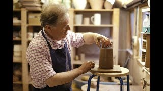 Lambeth Marshall Pottery