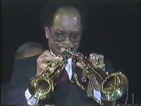 Harlem Blues&Jazz Band 1990 Leverkusen - There´s No Greater Love