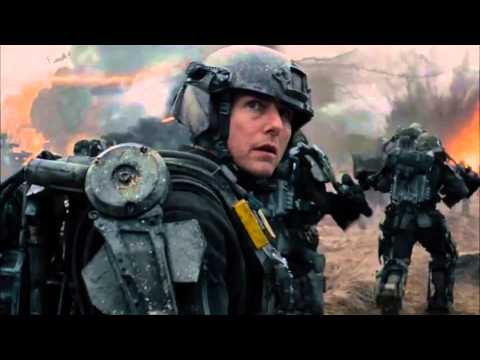This Is Not the End - Fieldwork (Edge of Tomorrow Trailer Song)