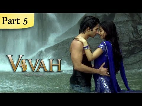 Vivah (HD) - 514 - Superhit Bollywood Blockbuster Romantic Hindi...
