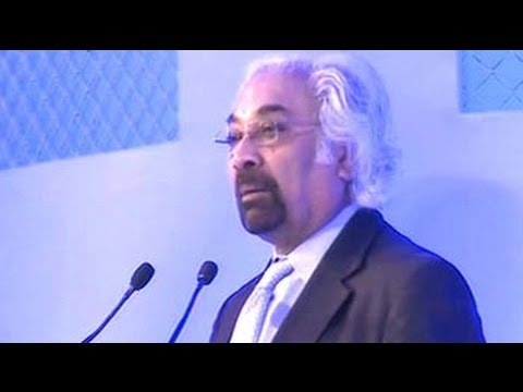 Sam Pitroda: In India Internet is about development