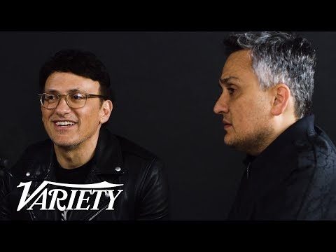 Anthony Russo & Joe Russo On Bringing 'Avengers: Endgame's Epic Conclusion
