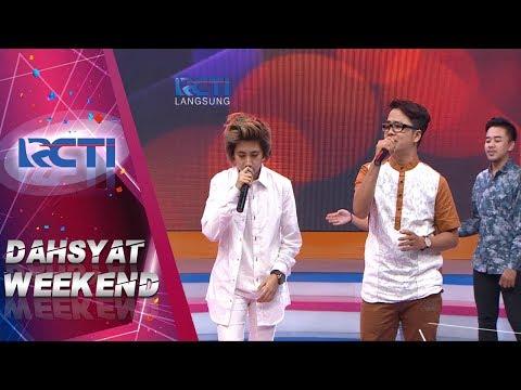 download lagu DAHSYAT - Megy Bievo X Dera Siagian