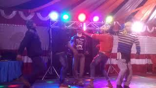 Sameer Dj Chas (Funny Dance ) 8521550107