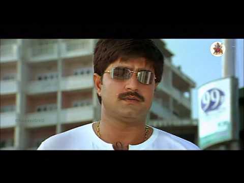 Evandoi Srivaru Movie - Srikanth, Sneha Best Scene video