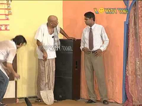 Dil Badtameez New Pakistani Punjaib Latest Full Stage Drama October 2013 video