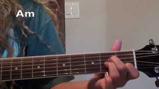 Download Lagu Stitches-Shawn Mendes Guitar Tutorial (easy and advanced) Gratis STAFABAND