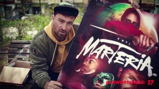 Marteria - Roswell Unboxing