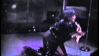 LOLEATTA HOLLOWAY - LOVE SENSATION LIVE