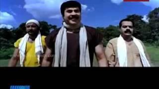 Shikari Trailor - Indiavision News - Mammootty's Shikkari.mp4