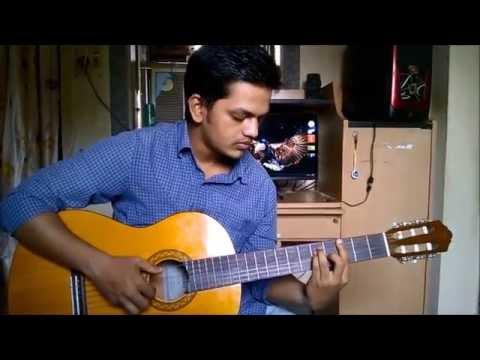 Pehli Nazar mein (Atif Aslam) | Race | Guitar Instrumental |...