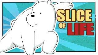 Las 7 Mejores Caricaturas ?Slice of Life? / ?Recuentos de la vida? | ArturoToons