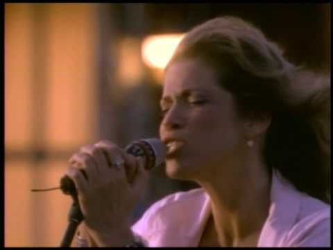 Carly Simon - Coming Around Again