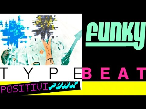 Funky Instrumental From The 80's -