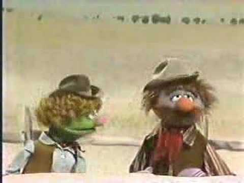 Classic Sesame Street - Forgetful Jones needs something ...