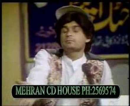 pashto comedy {Alamzeb Mujahid}