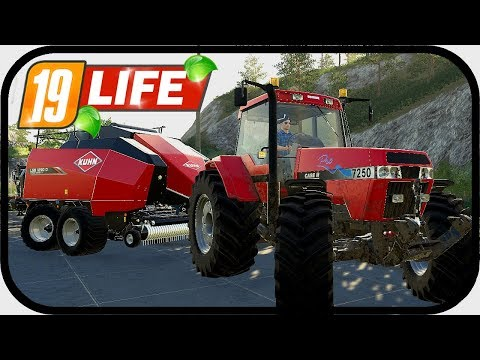 LS19 Life #14 - Über 200 000 Kredit und neue TECHNIK | Farming Simulator 19