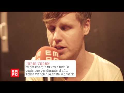 Joris Voorn WMC 2013