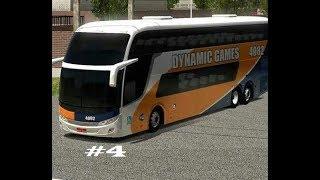 novidades do World bus driving simulator novas imagens #4