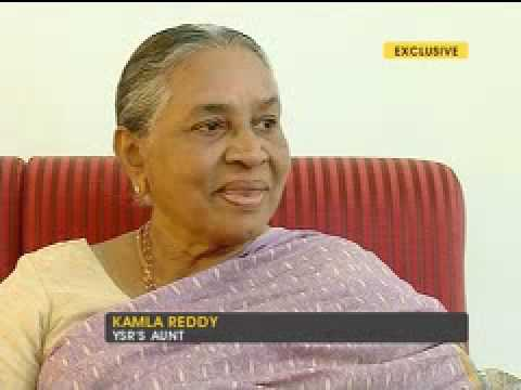 NewsX Exclusive: Kamla Reddy on Y S Rajasekhara
