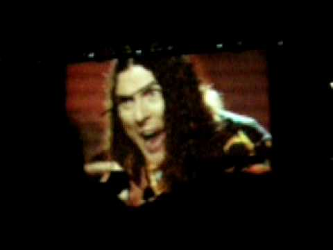 Weird Al Yankovic Live- Al TV w/Kevin Federline 5/2/07