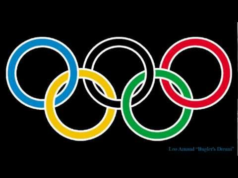 NBC Olympics Theme Song (Leo Arnaud