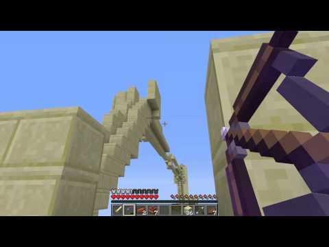 Let's Play Minecraft RUSH! #002 [Deutsch] [HD] - Der Kampf gegen die Abonnenten